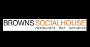 Browns Socialhouse