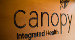 Canopy Integrated Health