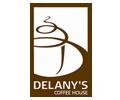 delanys logo
