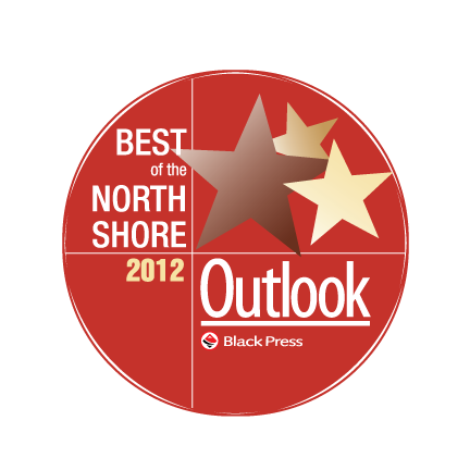 BEST OF NORTH SHORE 2012