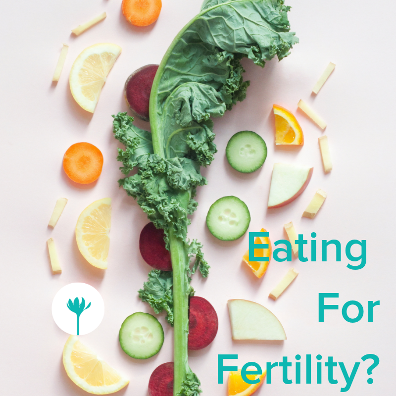 Eating For Fertility - Restoration Health