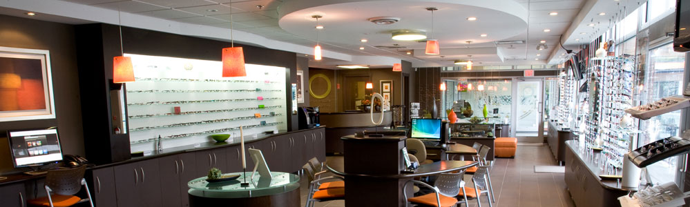 Lynn Valley Optometry, Lynn Valley Village